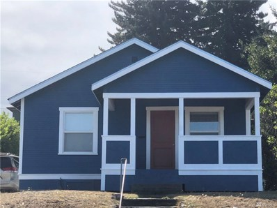 506 10th, Port Angeles, WA 98362 - MLS#: 1354225