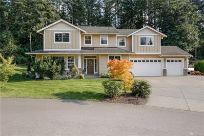 1018 259th St NW, Stanwood, WA 98292 - MLS#: 1354239