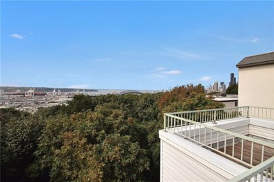 1729 12th Ave S UNIT 202, Seattle, WA 98144 - MLS#: 1354253