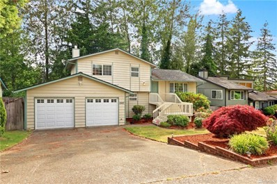 17407 158th Ave SE, Renton, WA 98058 - MLS#: 1354279
