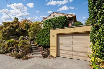 7011 20th Ave NE, Seattle, WA 98115 - MLS#: 1354301