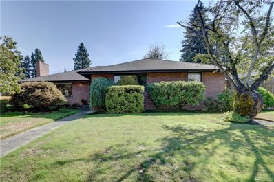 211 17th St NW, Puyallup, WA 98371 - MLS#: 1354306