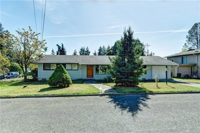 5004 240th Place SW, Mountlake Terrace, WA 98043 - MLS#: 1354367
