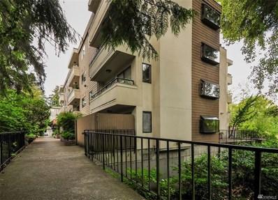 12341 35th Ave NE UNIT 104, Seattle, WA 98125 - MLS#: 1354409