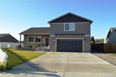 2351 NE Talon, East Wenatchee, WA 98802 - MLS#: 1354420
