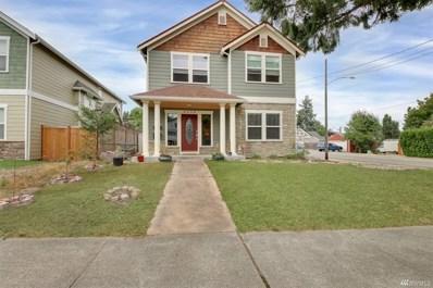 4232 N Cheyenne St, Tacoma, WA 98407 - MLS#: 1354488