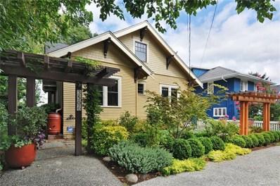 3506 E Schubert Place, Seattle, WA 98122 - MLS#: 1354510
