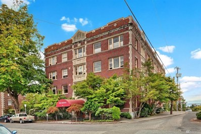 233 14th Ave E UNIT 205, Seattle, WA 98112 - MLS#: 1354532