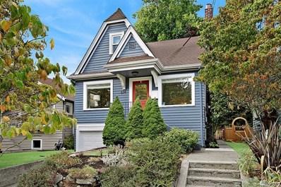 534 NE 82nd St, Seattle, WA 98115 - MLS#: 1354554