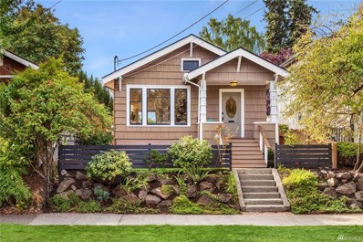6025 McKinley Place N, Seattle, WA 98103 - MLS#: 1354558