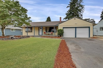 10604 Newman Ave SW, Lakewood, WA 98499 - MLS#: 1354564