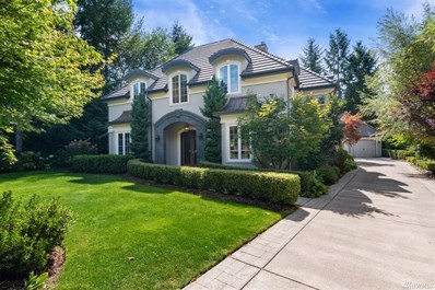 4808 Stonebridge Dr NW, Gig Harbor, WA 98332 - MLS#: 1354593