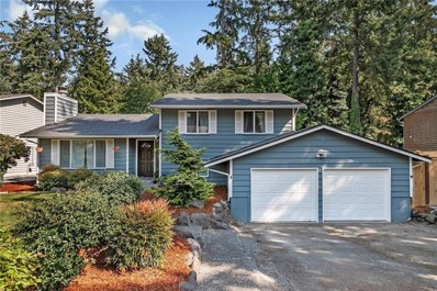 33612 33rd Place SW, Federal Way, WA 98023 - MLS#: 1354609