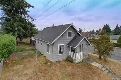 7202 Tacoma Ave S, Tacoma, WA 98408 - MLS#: 1354626
