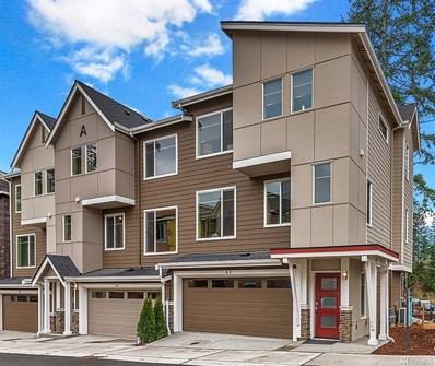 12925 3rd Ave SE UNIT A3, Everett, WA 98208 - MLS#: 1354637