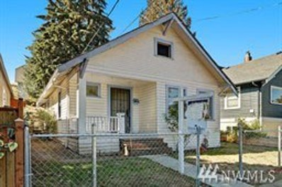 5717 46th Ave S, Seattle, WA 98118 - MLS#: 1354639