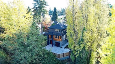 9529 5th Ave NE, Seattle, WA 98115 - MLS#: 1354667