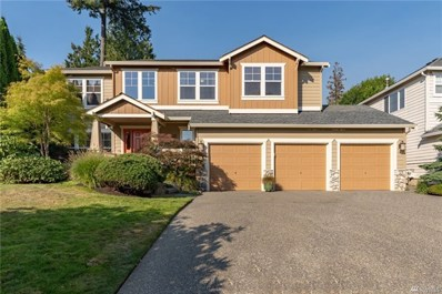 17538 SE 186th Wy, Renton, WA 98058 - MLS#: 1354702