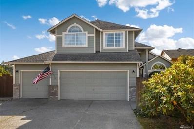 3530 174th Place SW, Lynnwood, WA 98037 - MLS#: 1354715