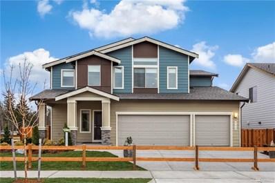 487 Partlon St UNIT 78, Buckley, WA 98321 - MLS#: 1354739