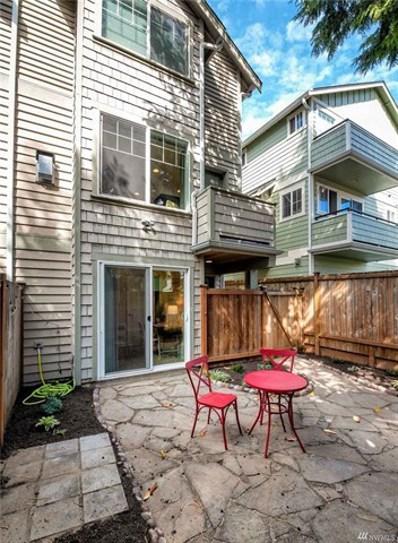 639 NW Market St UNIT A, Seattle, WA 98107 - MLS#: 1354742