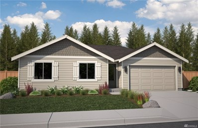 110 Madrona Lane SE UNIT Lot73, Orting, WA 98360 - MLS#: 1354756