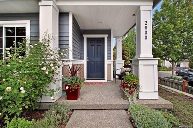 2800 SW Morgan St, Seattle, WA 98126 - MLS#: 1354828