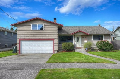 4609 N 24th St, Tacoma, WA 98406 - MLS#: 1354872
