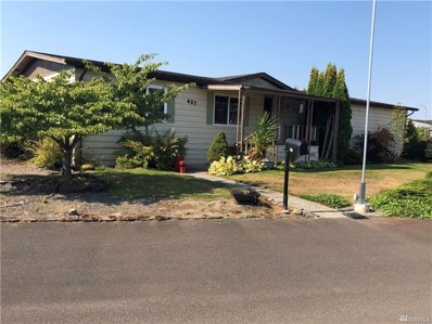 427 Carefree Cir, Aberdeen, WA 98520 - MLS#: 1354892