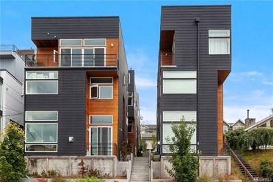 1413 19th Ave UNIT B, Seattle, WA 98122 - MLS#: 1354943