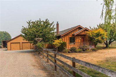 348 W Frostad Rd, Oak Harbor, WA 98277 - MLS#: 1354944