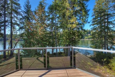 161 E Tramac Place, Shelton, WA 98584 - MLS#: 1354947