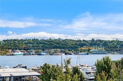2001 Westlake Ave N UNIT 22, Seattle, WA 98109 - MLS#: 1354960