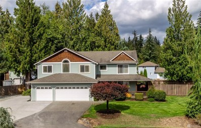 4923 257th St. N.E., Arlington, WA 98223 - MLS#: 1354971