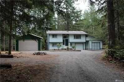 3410 Camp Lane NW, Seabeck, WA 98380 - MLS#: 1355024