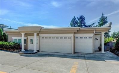 8113 NE 110th Place, Kirkland, WA 98034 - MLS#: 1355034