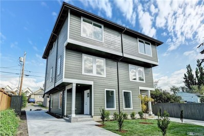 3317 Wetmore Ave UNIT C, Everett, WA 98201 - MLS#: 1355052