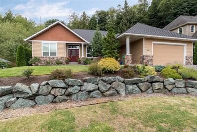4814 Beaver Pond Dr S, Mount Vernon, WA 98274 - MLS#: 1355055