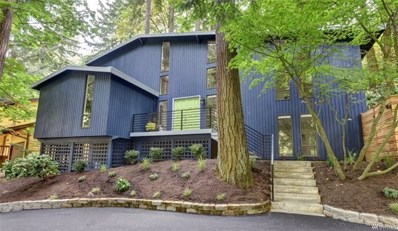 4901 NE 187th Place, Lake Forest Park, WA 98155 - MLS#: 1355083
