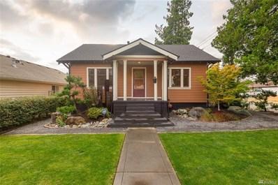6802 S. K St., Tacoma, WA 98408 - MLS#: 1355086