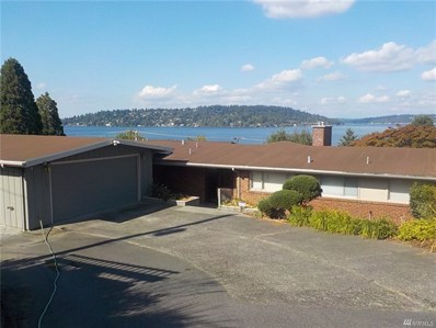 10600 Dixon Dr S, Seattle, WA 98178 - MLS#: 1355112