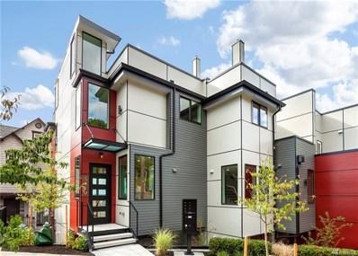 5419 Baker Ave NW, Seattle, WA 98107 - MLS#: 1355143