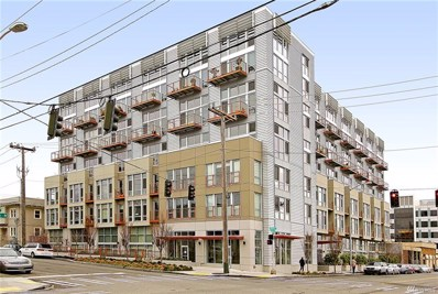 401 9th Ave N UNIT 304, Seattle, WA 98109 - MLS#: 1355210