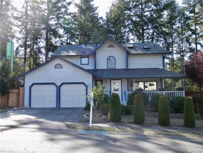 9621 Clipper Place NW, Silverdale, WA 98383 - MLS#: 1355272