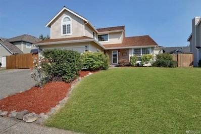 499 Hazel Place, Enumclaw, WA 98022 - MLS#: 1355342