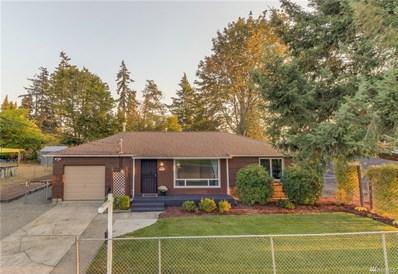 624 110th St S, Tacoma, WA 98444 - MLS#: 1355409