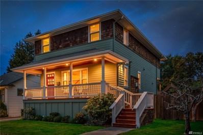 2324 SW 41st Ave, Seattle, WA 98116 - MLS#: 1355435