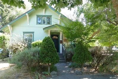 1816 Franklin St SE, Olympia, WA 98501 - MLS#: 1355444