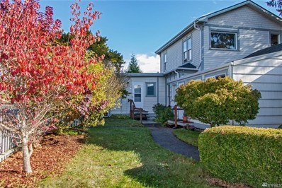 1033 Pierce St UNIT A-D, Port Townsend, WA 98368 - MLS#: 1355501