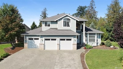 9104 204th Ave E, Bonney Lake, WA 98391 - MLS#: 1355508